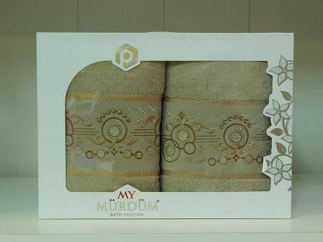 Набор полотенец My Murdum 2-ка 2, фото 2