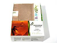 Набор для сауны Freecoton бамбуковый женский 5