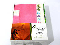 Набор для сауны Freecoton бамбуковый женский 3