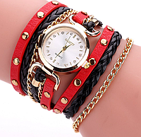 Женские наручные часы, часы jq vintage, кварцевые часы, купить часы, часы с длинным ремешком