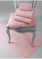 Полотенце Soft Cotton BUKET 50*100 Пудра 50x100