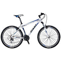 """Велосипед 26"""" Giant 2016 Rincon, матовый белый/синий, M/19"""""""