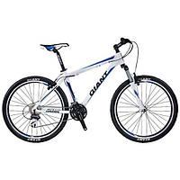 "Велосипед 26"" Giant 2016 Rincon, матовый белый/синий, L/21"""