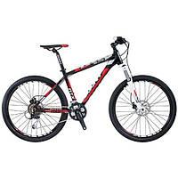 """Велосипед 26"""" Giant 2016 ATX Elite 1, черный/красный, L/21"""""""