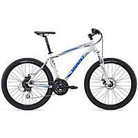 """Велосипед 26"""" Giant 2016 Revel 1, белый, XL/21"""""""
