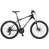 """Велосипед 26"""" Giant 2016 Revel 2, черный, XL/21"""""""