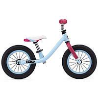 "Велосипед детский 12"" Giant 2016 Pre Girl, скай"