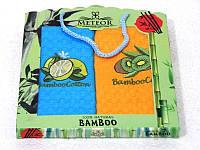 Салфетки Meteor 50*70 2 штуки в коробке 40Х60 2
