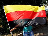 Большой флаг Германии, фото 1