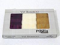 Салфетки Pupilla bamboo 30*50 30x50 1