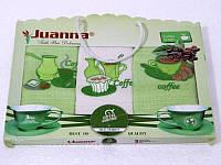 Салфетки вафельные Juanna 50*70 3 штуки 50Х70 3