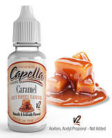 Capella Caramel v2 Flavor (Карамель) 5 мл