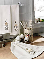 Салфетки Tivolyo Home EGG 40*60 40Х60