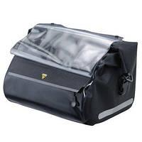 Сумка на руль Topeak Handlebar Bag DX, 7,5л