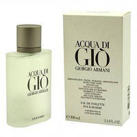 Giorgio Armani Acqua Di Gio Pour Homme (тестер), 100мл, для мужчин