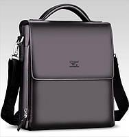 Мужская кожаная сумка. Модель 63160, фото 8