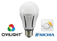 Светодиодная лампа DA60 W2F60T10 dimmable