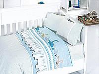 Комплект постельного белья First Choice Bamboo детское детское 5