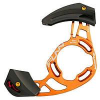 Успокоитель цепи Funn Zippa AM Ano. Orange/Black ISCG05/External BB mount (with adaptor) Tooth Capacity: 32T~38T