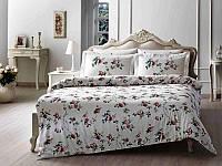 Комплект двуспального постельного Tivolyo Home Roseland евро