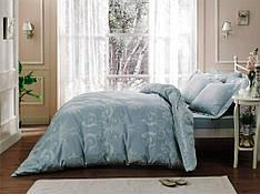 Комплект постельного белья Tivolyo Home Arredo Yesil евро