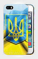"Чехол для для iPhone 4/4s""NATIONAL SYMBOLS 2""."