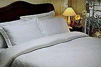 Комплект постельного белья Tivolyo Home жаккард Молочный евро