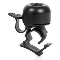 Звонок Zefal (1060A) ударный, черный