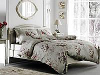 Комплект постельного белья Tivolyo Home Rose Clasic евро
