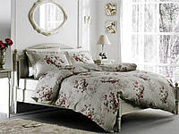 Комплект постельного белья Tivolyo Home Rose Clasic полуторный