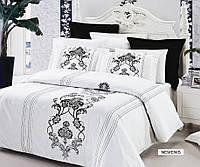 Комплект постельного белья Dream сатин Nemenis евро
