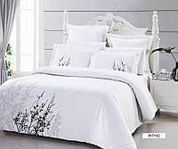 Комплект постельного белья Dream сатин Pitho евро