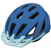Шлем Abus Urban-I v.2 Neon blue, размер L