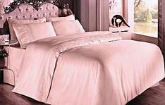 Покрывало Pike Zebra Kadife Розовый евро