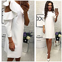 Платье 783/2 белый