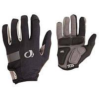 Перчатки Pearl Izumi ELITE Gel длинные пальцы черный L