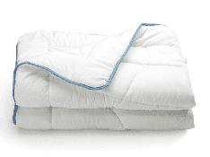 Мягкое одеяло для отеля МС Нежность наполнитель downfill 200х220