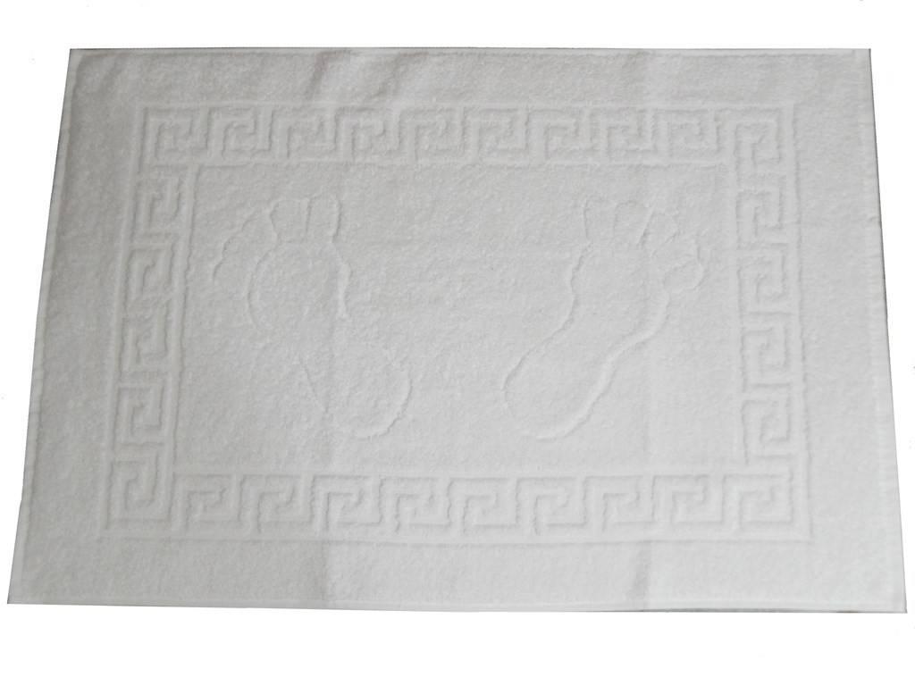 Гостиничное полотенце для ног Bulteks Hotel 50х70