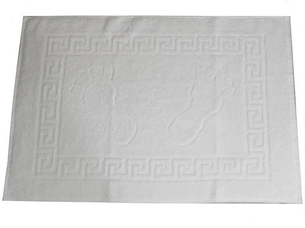 Гостиничное полотенце для ног Bulteks Hotel 50х70, фото 2