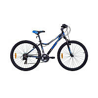 "Велосипед женский VNV 26"" Night Bird, 38см, 17', алюм."