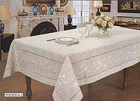 Скатерть на стол ARYA Lavender
