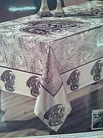 Скатерть на стол Verolli Dragon