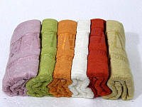 Полотенце для лица Cestepe Maksi Soft bamboo 50x90 6