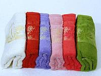 Турецкое полотенце для рук Cestepe Maksi Soft bamboo 50x90 3