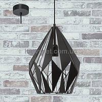 Подвесной светильник Eglo Carlton 1 49255