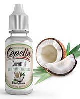 Capella Coconut Flavor (Кокос) 5 мл