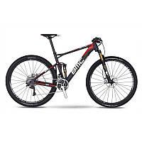 Велосипед гірський BMC Fourstroke FS01 29 XTR TeamRed M