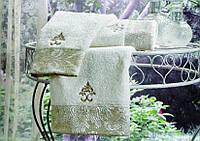Полотенце Tivolyo Home VITALI NAKISLI 50x100