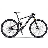Велосипед гірський BMC Fourstroke FS01 29 XX1 Naked L/ECPB 2015