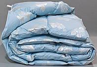 Одеяло пух Flora&Fauna 145*205 пух 100%